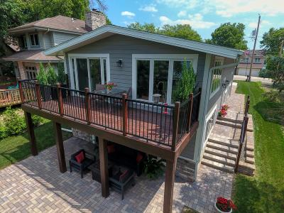 Pewaukee Single Family Home Active Contingent With Offer: N28w27542 Peninsula Dr