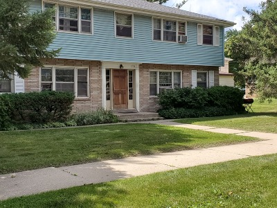Milwaukee WI Multi Family Home For Sale: $315,000
