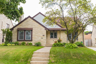 Single Family Home For Sale: 2780 N 68th St