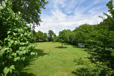 Brookfield Residential Lots & Land Active Contingent With Offer: 16540 Hillsdale Dr