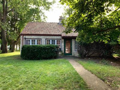 Milwaukee WI Single Family Home For Sale: $79,900