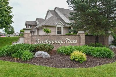 Franklin WI Condo/Townhouse For Sale: $398,000