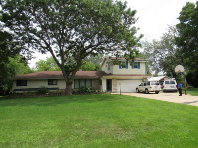 Brookfield Single Family Home For Sale: 2760 N Princeton Rd