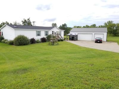 Ettrick WI Single Family Home Pending: $149,900