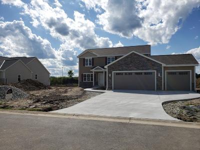 Kenosha Single Family Home For Sale: 772 21st Ave