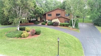 Brookfield Single Family Home For Sale: 2100 La Rochelle Ct