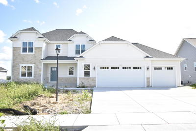 Waukesha Single Family Home For Sale: 3621 Olde Howell Rd