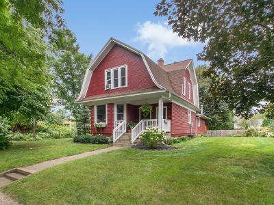Bangor Single Family Home For Sale: 303 16th Ave N