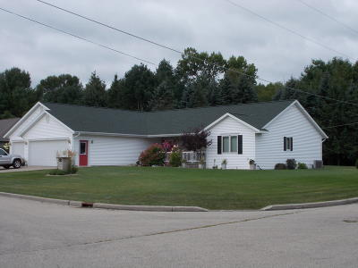 Menominee Single Family Home For Sale: 4119 15th Street