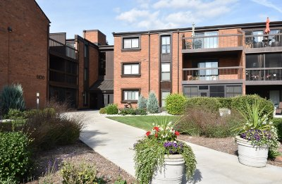 Greenfield Condo/Townhouse For Sale: 6100 W Stonehedge Dr #151