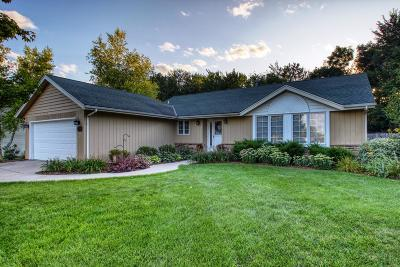 Oak Creek Single Family Home Active Contingent With Offer: 10315 S Ashley #Ln