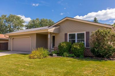 Oak Creek Single Family Home Active Contingent With Offer: 8670 S Riverton Rd