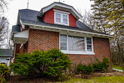 River Hills Two Family Home For Sale: 1423 W Brown Deer Rd