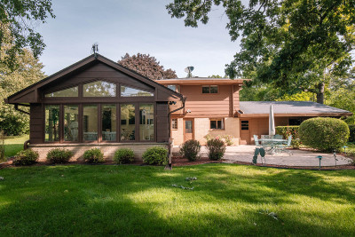 New Berlin Single Family Home For Sale: 13125 W Park Ave