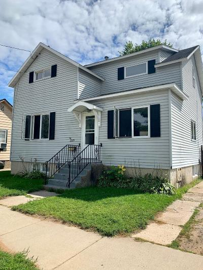 Single Family Home For Sale: 2325 White St
