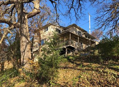Nashotah Single Family Home For Sale: W332n6585 County Road C