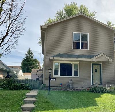 South Milwaukee Single Family Home For Sale: 1311 Rawson Ave