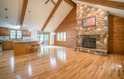 Waukesha Single Family Home Active Contingent With Offer: S43w30464 Stone Gate Ln