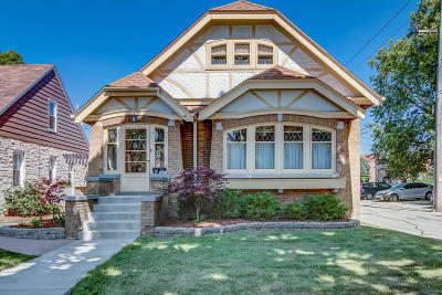 Single Family Home For Sale: 2855 N Hartung Ave