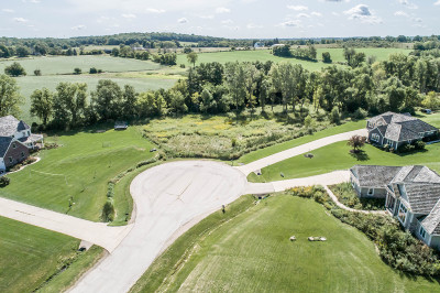 Waukesha Residential Lots & Land For Sale: Lot 1 Prairieside Dr