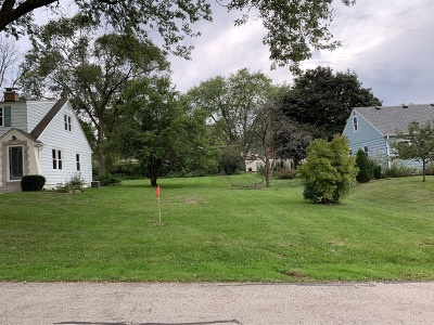 New Berlin Residential Lots & Land For Sale: Lt21 S Triangle Ave