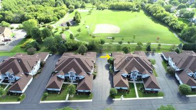 Nashotah Condo/Townhouse Active Contingent With Offer: N43w32811 Rasmus Rd #10H