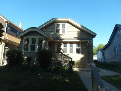 Single Family Home For Sale: 2822 N 56th St