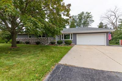 New Berlin Single Family Home For Sale: 3275 S Moorland Rd
