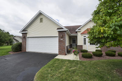 Greenfield Condo/Townhouse For Sale: 5271 S Acorn Ln