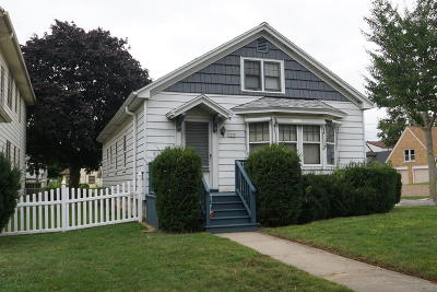 Single Family Home For Sale: 2379 N 59th St