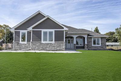 Kenosha Single Family Home For Sale: 4218 54th Ave