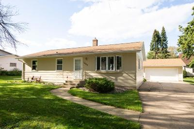 Bangor Single Family Home Active Contingent With Offer: 1402 Labus Dr