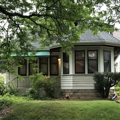 Wauwatosa Single Family Home For Sale: 424 N 69th St