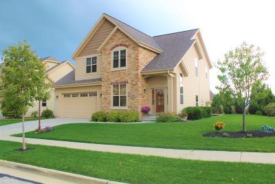 Waukesha Single Family Home For Sale: 2100 Deer Path