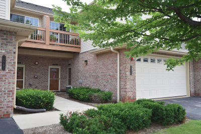 New Berlin Condo/Townhouse For Sale: 17784 W Jacobs Dr