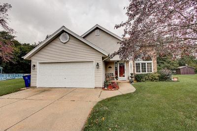 Oak Creek Single Family Home For Sale: 10401 S Ashley Ln