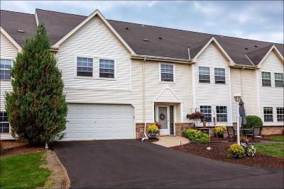 Condo/Townhouse For Sale: 345 Jennifer Ln