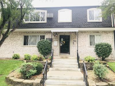 Waukesha Condo/Townhouse For Sale: 141 W North St #12