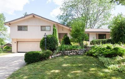 Single Family Home For Sale: 2127 Grayfox Ct
