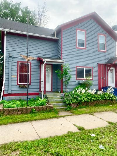 Racine Single Family Home For Sale: 515 16th St.