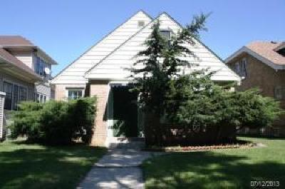 Single Family Home For Sale: 3062 N 38th St