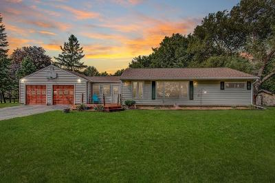 Muskego WI Single Family Home For Sale: $234,900