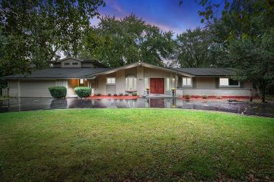 River Hills Single Family Home For Sale: 8712 N Spruce Rd