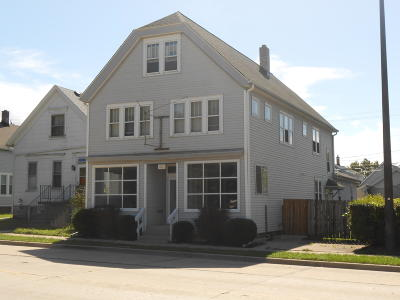South Milwaukee Two Family Home For Sale: 1411 Rawson Ave.