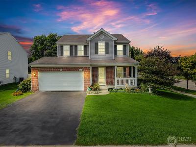 Kenosha Single Family Home For Sale: 6240 94th Ct