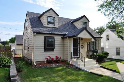 Single Family Home For Sale: 1732 Minnesota Ave