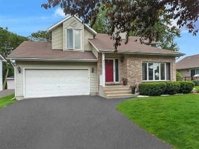 Single Family Home For Sale: 4514 42nd St