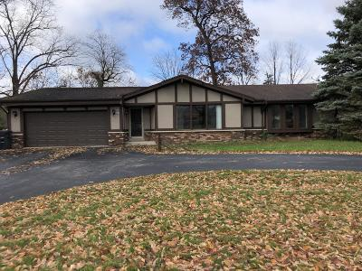 Single Family Home For Sale: 4847 S 84th