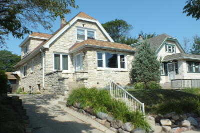Single Family Home For Sale: 2435 N 56th St
