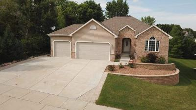 West Bend Single Family Home For Sale: 3228 Dubin Cir